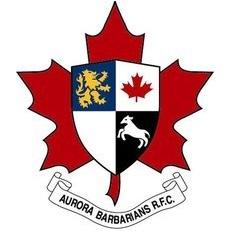 Aurora Barbarians Logo