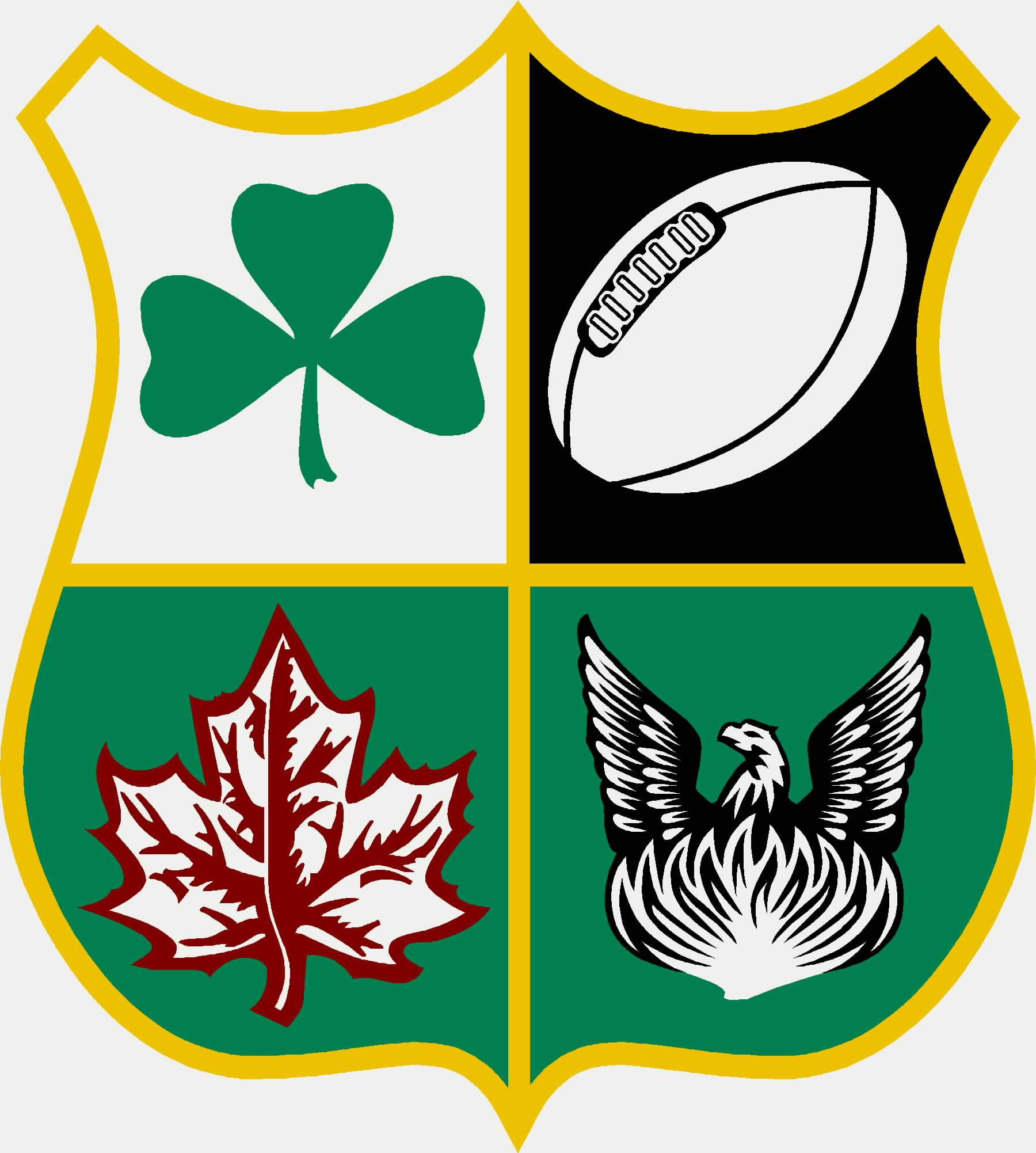 Markham Irish Canadian Rugby Club Toronto Rugby
