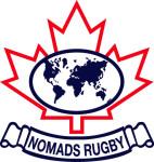 Nomads Rugby Logo