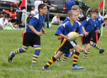 GB Titans U14&U10 June 9 018