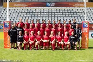 Women's World Cup Team