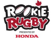 Rookie Rugby by Honda