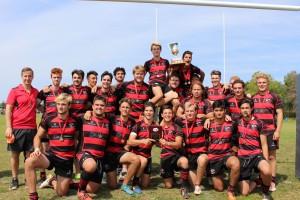 U18 Junior Cup Oshawa Boys